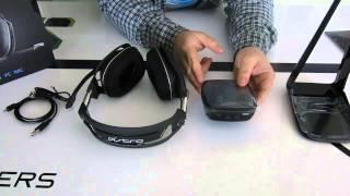 ZonaVersus - SORTEO y REVIEW de ASTRO A50 Wireless