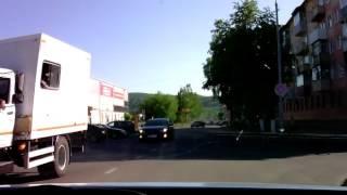 Автомобильный планшет LEXAND SB5 PRO HDR - видео 480р (режим солнечно)