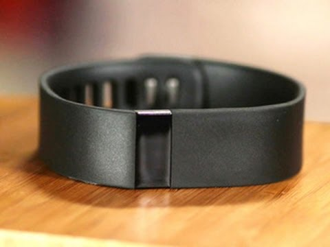 Fitbit Force: Sleek, powerful, flexible fitness tracking