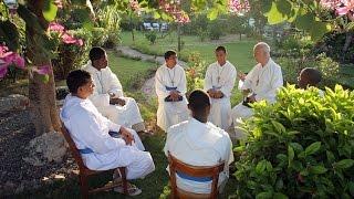 Morning Blessing - Faith in Christ - 9/24/2015, Fr  Richard Ho Lung, MOP