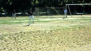 Бейсбол. Ильичевск 2011.95