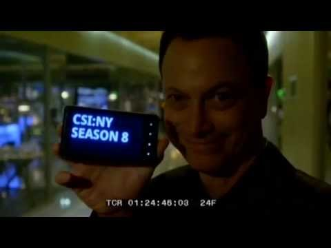 Download CSI NY   Bloopers season 7