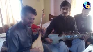 Baixar Islam Habib and Mir Afzal playing khuwar music with magical sounds of Rubab and Sitar|Khowar Songs