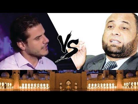 مناظرة | أحمد حرقان والشيخ عبد الوارث عثمان|