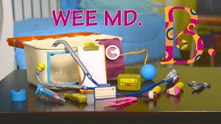 B. Toys Wee MD.