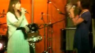 2012-6-16 Live at KinPouGE 09 瀬戸恵子&森田絢子.wmv