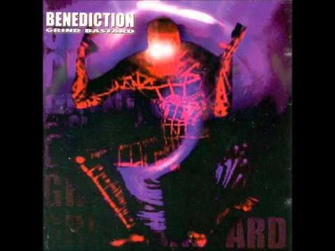 Benediction - Destroyer