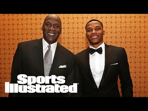 How Russell Westbrook's Nike Jordan Deal Could Impact His OKC Contract | SI NOW | Sports Illustrated