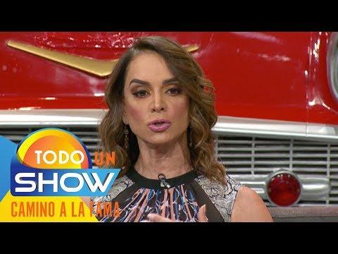 Lupita Jones habla de las cualidades y defectos de Mexicana Universal | Todo un show