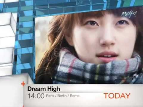 [Today 1/24] Dream High - Ep 1