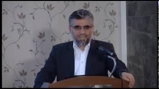 Süleymaniye Vakfı Bilgilendirme Toplantısı – Tamamı