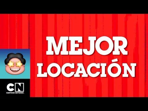Mejor Locación ★ Los Premios Steven | Steven Universe | Cartoon Network