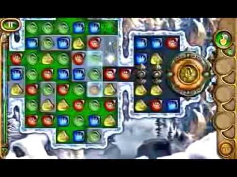 4 ЭЛЕМЕНТА - геймплей игры на андроид