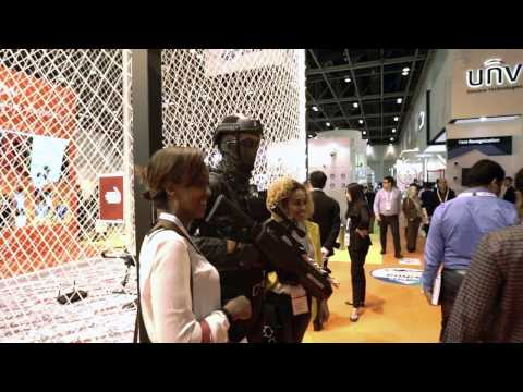 Intersec 2017 - Information Security