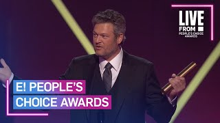 "Blake Shelton to Gwen Stefani: ""I Love the Sh*t Outta You"" 