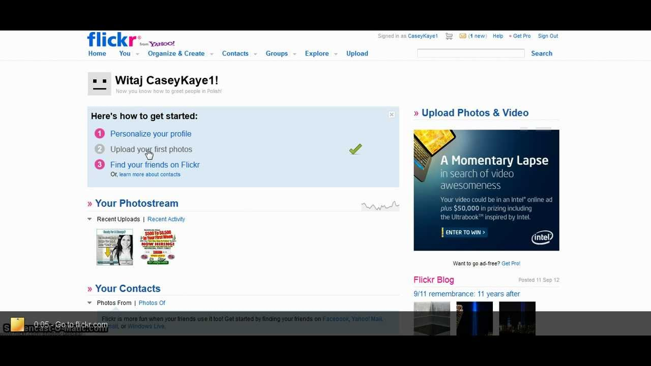 MCA  Posting Clickable Ads To Craigslist - YouTube