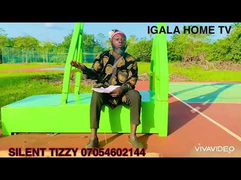 Download igalahometv support igala rap song sirlentzy📺