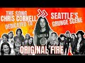 The Song Chris Cornell Dedicated to Seattle's Grunge Scene