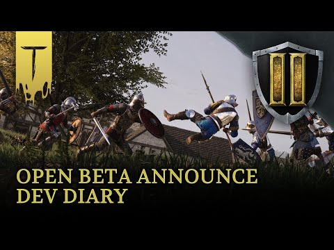 Open Beta Dev Diary