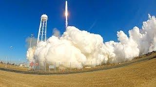 GoPro: Rocket Launch