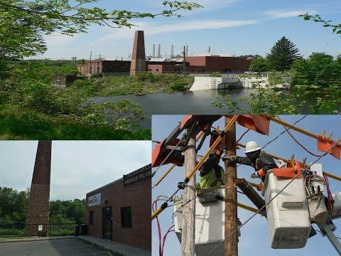 River Falls Municipal Utilities Advisory Board: 10/24/16