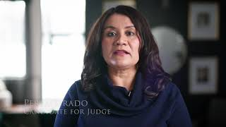 Perla Tirado for Judge - Chicago