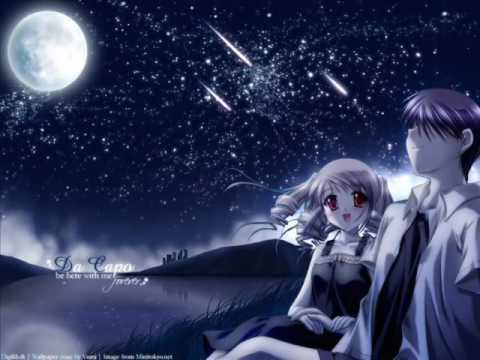 Nightcore Counting stars Female and male version [1 Hour]
