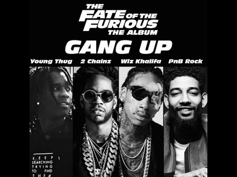"""Gang Up"" One Hour"