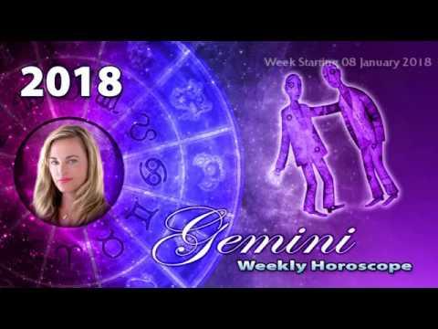 Astrogirl – Gemini – 08 January 2017, Weekly Horoscopes
