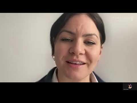 Women at TRIGO  - Jemma Brady, UK Operations Co-ordinator
