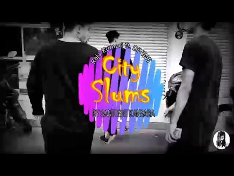 City Slums - Raja Kumari ft. DIVINE / By...