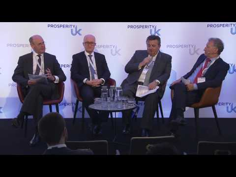 Domestic Agenda: Panel Autos and Advanced Manufacturing