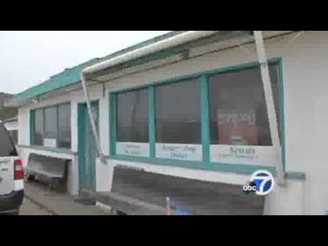 KGO TV / ABC 7 Bay Area News, March 14, 2013 - Fight Continues Over Access to Martin's Beach