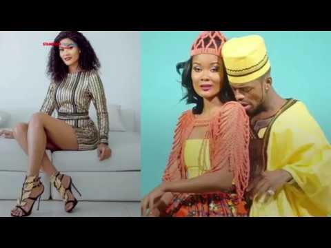 Is Diamond Platnumz marrying 'Salome' star Hamisa Mobetto?
