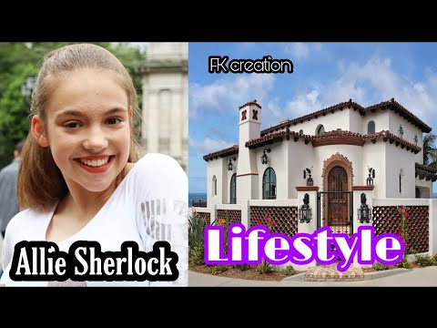 Allie Sherlock (singer) Lifestyle | Age | Family | Net Worth | Facts | Biography by FK creation