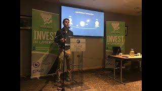 DataDash | Live Conference in Limerick, Ireland 🍀