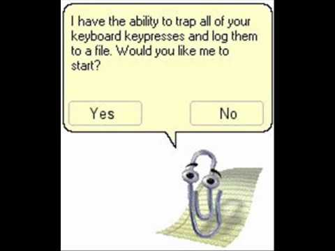 Clippy Video Gallery Sorted By Views Know Your Meme