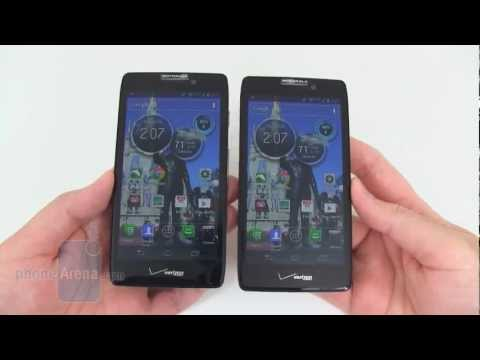 Motorola DROID RAZR MAXX HD Review