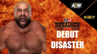 Miro's Dynamite debut disaster, plus what we know about positive tests: Wrestling Observer Live