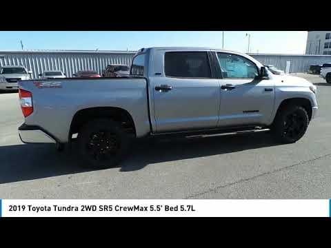 2019 Toyota Tundra 2WD San Angelo Texas T19429