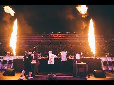 GTA - Live @ EDC Las Vegas 2017