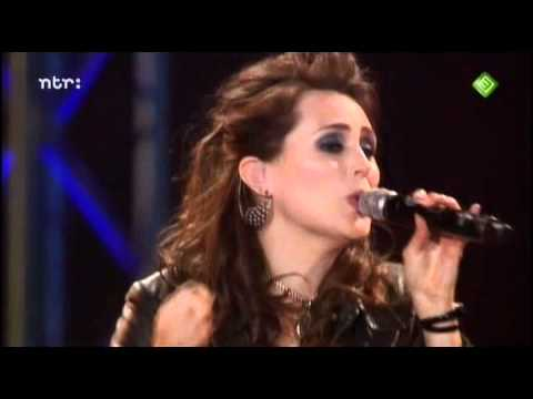 Within Temptation  Mother Earth Live @ VVAL