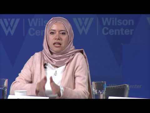 Syria and the Global Refugee Crisis: A Conversation on Refugees with Refugees