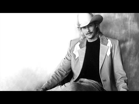 Top 10 Most Popular Alan Jackson Songs