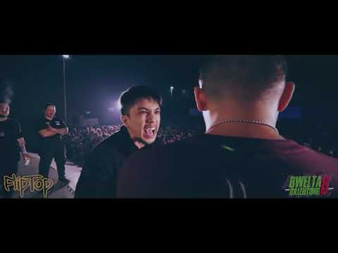 Descargar Video FlipTop - Apekz vs G-Clown @ Isabuhay 2019 Semi-Finals