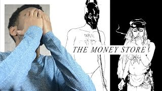 Скачать Death Grips THE MONEY STORE First REACTION REVIEW