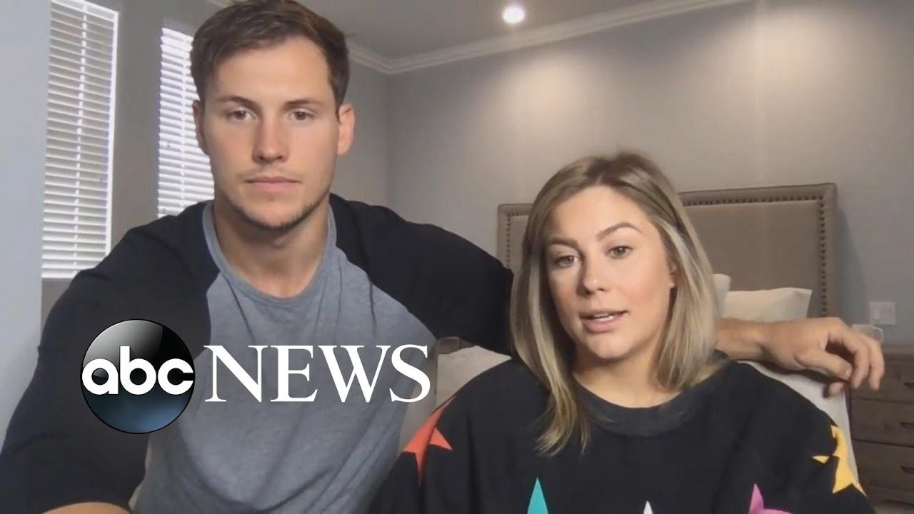 Olympic gold medalist Shawn Johnson just announced the birth of ...