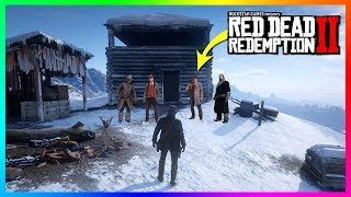 The ONE Big Thing Most People Missed About The Ending Of Red Dead Redemption 2! (RDR2 Ending)