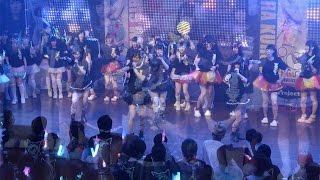 修正版>2015年8月8日、「仮面女子・スチームガールズ」黒瀬サラ(19...