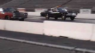 F.A.S.T. races at MIR
